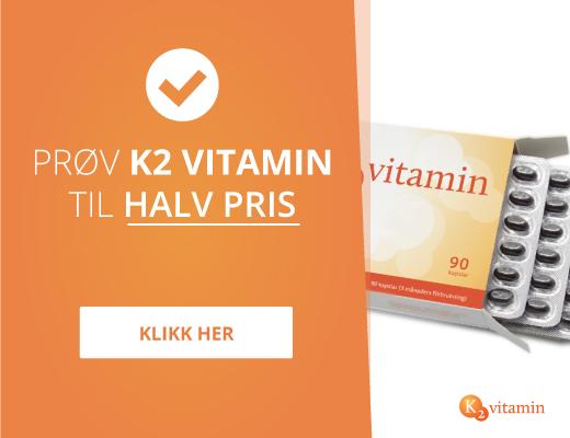 vitamin k2 kilder
